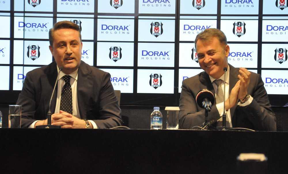Beşiktaş JK, Dorak Tour ile kapsamlı bir iş birliğine imza attı