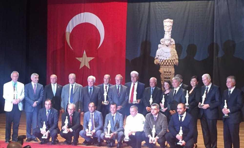 """Meeting Point Turkey Yılın """"Tur Operatörü"""" Seçildi"""