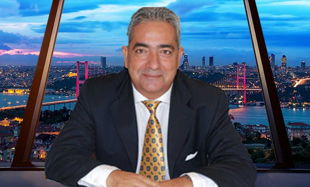 Serhad USLAN, TGA'da TÜRSAB üyeliğine aday oldu