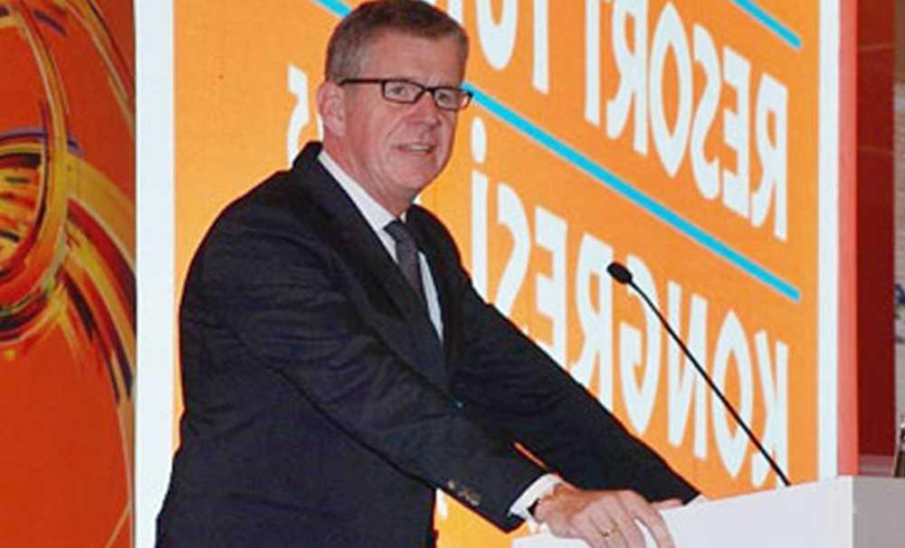 TUI, ilk çeyrekte 699 milyon euro zarar etti