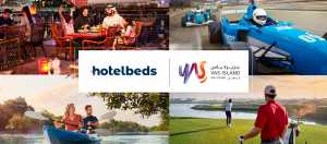 Hotelbeds ve Experience Hub arasındaki anlaştı