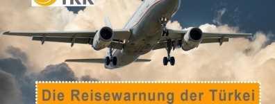 Almanya'dan seyahat yasağının kalkması için imza kampanyası