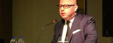 Mete Vardar: İç Pazarı Sadece Krizlerde Önemsiyoruz!