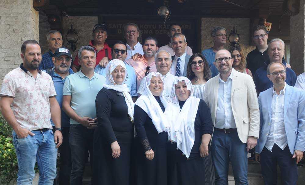 GTD, Bursa'da lezzet avına çıktı
