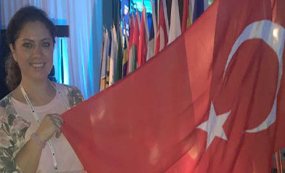 Hediye Güral Gür,TÜROB'un yeni genel sekreteri