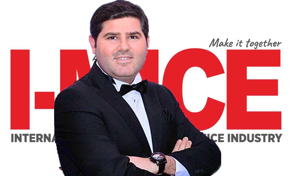 I-MICE'ın yeni yönetiminde hızlı başlangıç