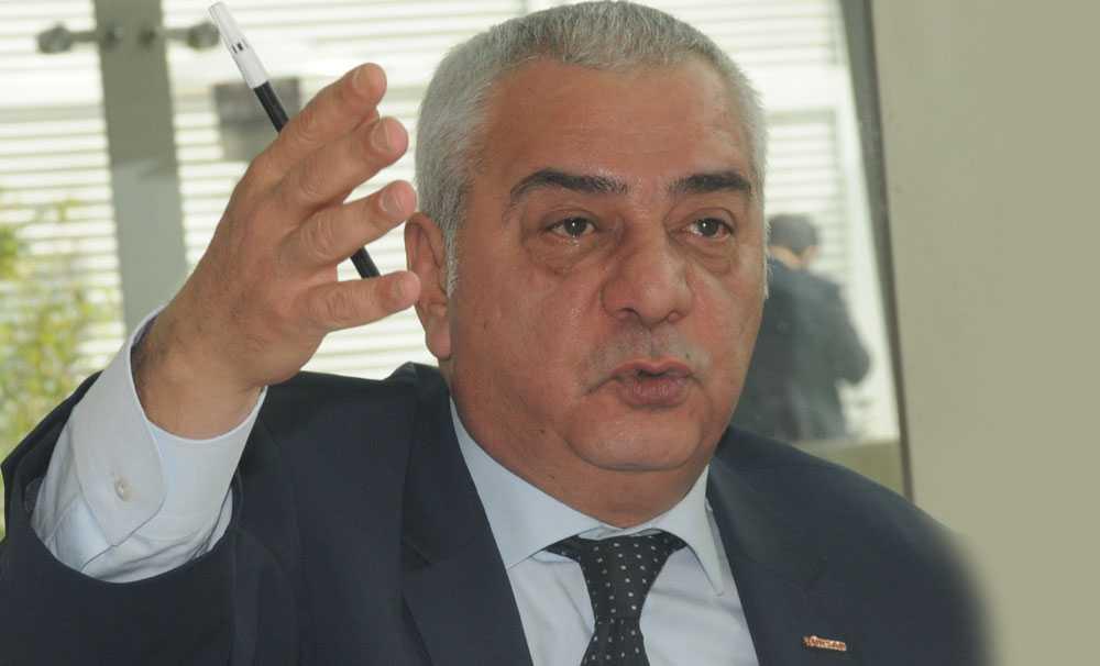 Mehmet İşler hakkında hukuksal süreç başlatacağız