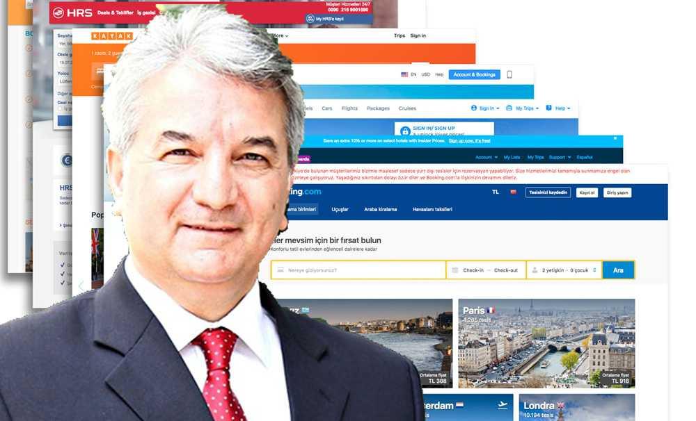 Online siteler sorunu çözülmeli