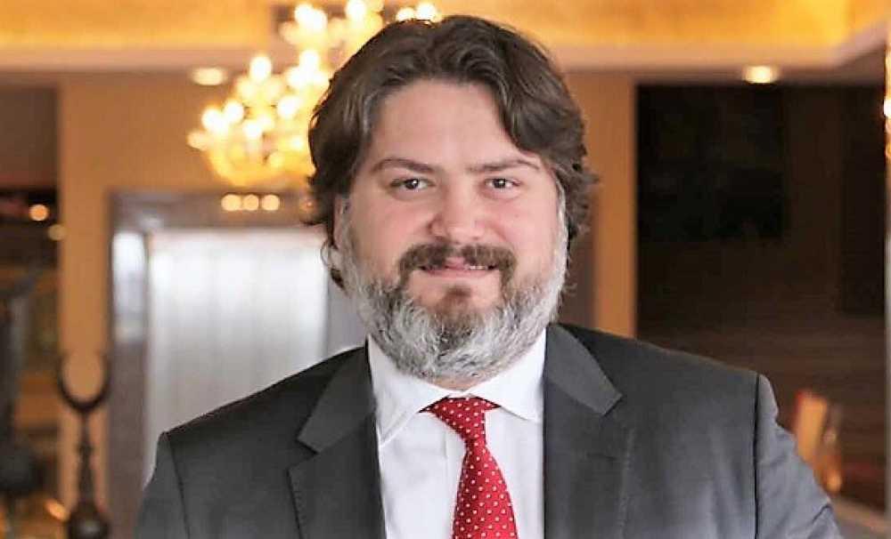 Murat Yumak, TÜROB'un yönetim kurulu üyesi oldu