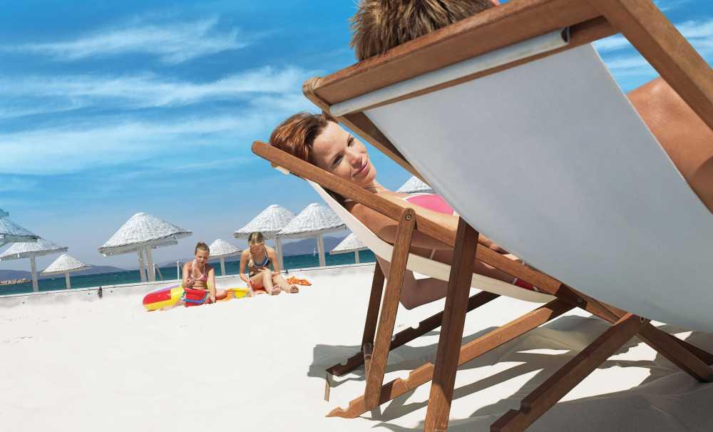 On günlük tatil kararı turizmciyi sevindirdi