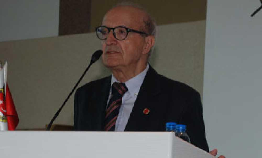 TGC Başkanı Olcayto: Gazeteciler darbe girişimine karşı tek yürek oldu
