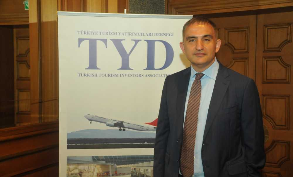 """""""Turizmde Perakendeciliğe Geçiş"""" sektördedevrim yaratacak"""