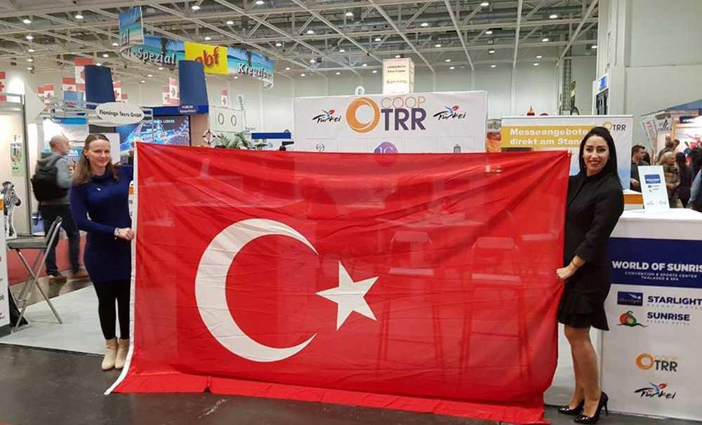 Türk acentecilerin Almanya'daki tanıtım turu başlıyor