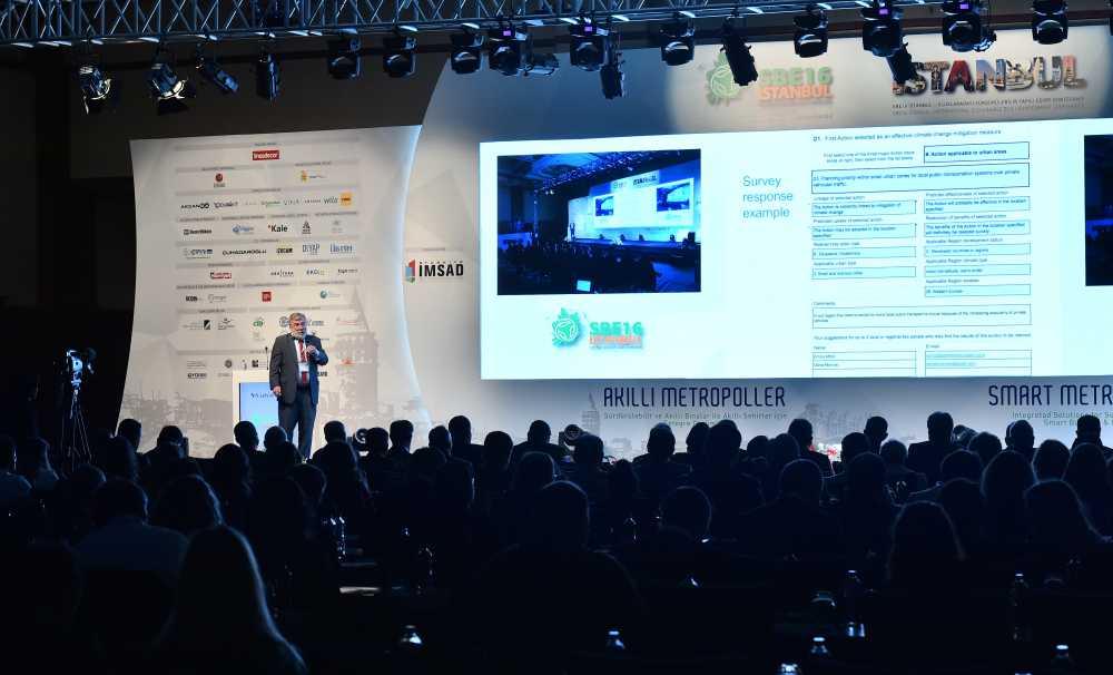 Türkiye İMSAD çevreci yaklaşımlarını AB standartlarına çevirdi