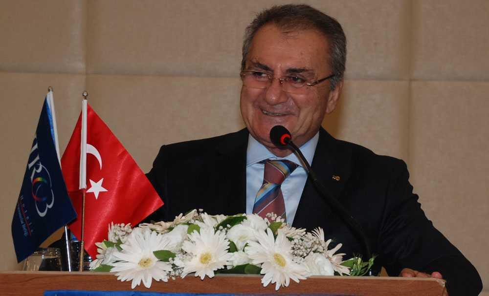 TÜROB Başkanı Bayındır'dan Dünya Turizm Günü mesajı