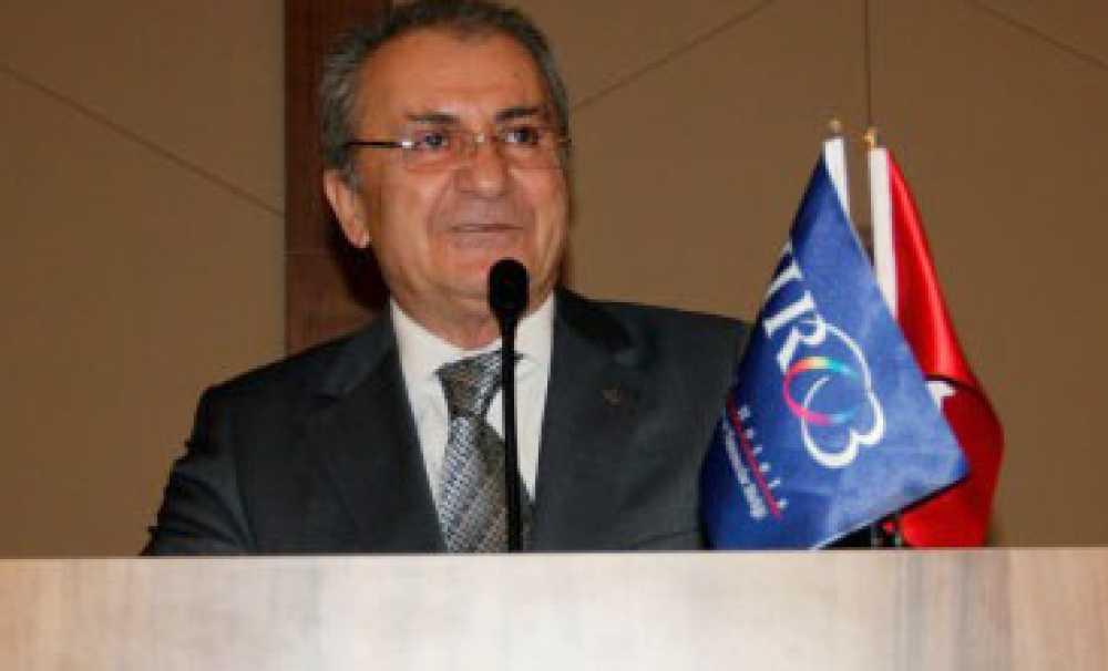 TÜROB Başkanı Timur Bayındır, Teşvik sistemi değişmeli