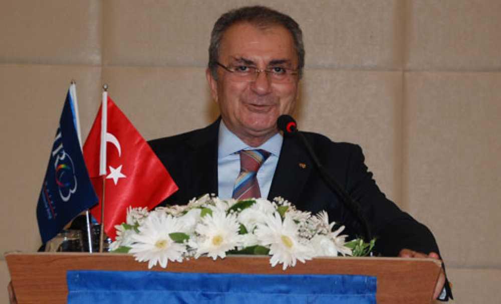 TÜROB, İngiltere'den Türkiye rezervasyonlarının % 79 arttığını açıkladı