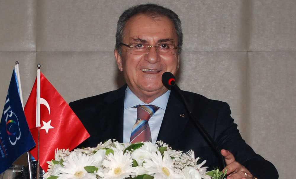 TÜROB: Yeni Bakanımız hayırlı olsun