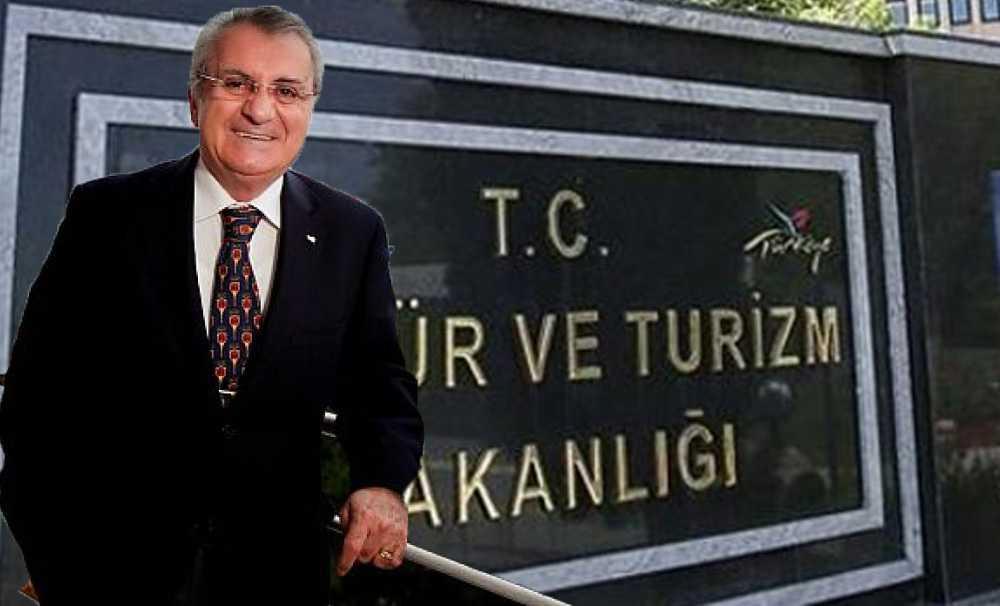 TÜROB'dan yeni kabine açıklaması