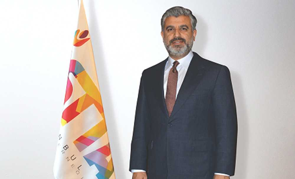 TÜRSAB Başkanı Firuz Bağlıkaya sektörün desteğini alıyor
