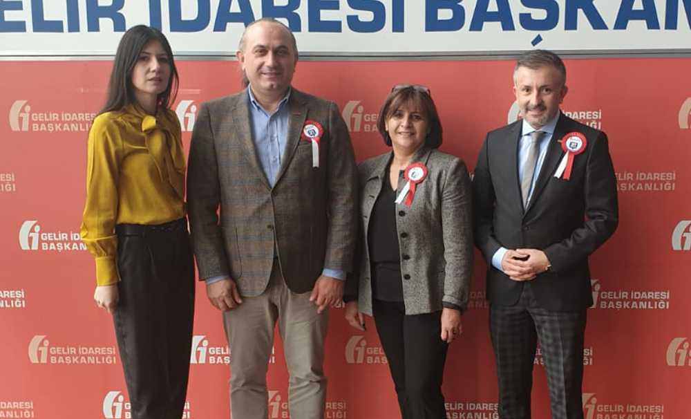 TÜRSAB Gelir İdaresi Başkanlığı İle İş Birliği Yapacak