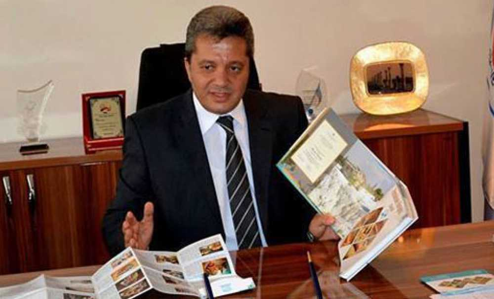 TUTAP, Ankara'nın sahip olduğu marka değerini ortaya çıkarıyor
