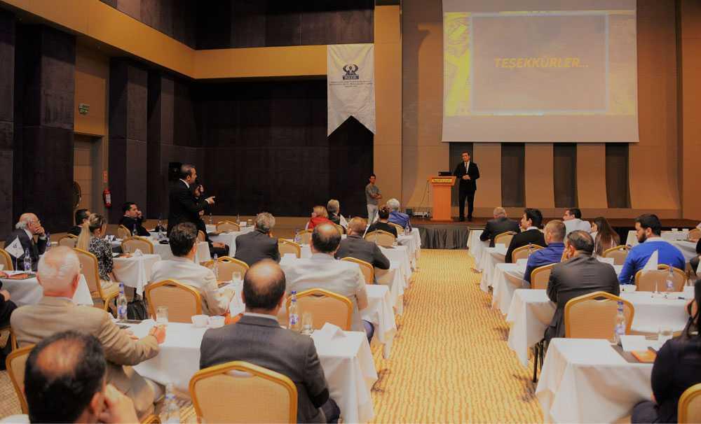 Unilever Food Solutions, POYD toplantısında turizmcilerle buluştu