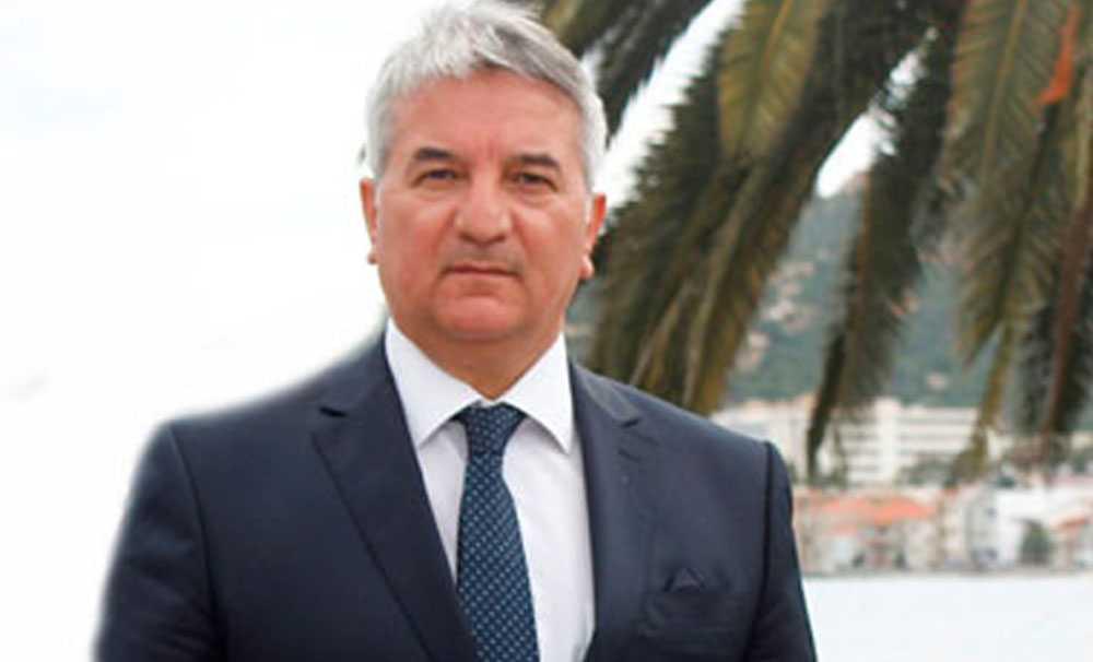 Zonguldak Kapuz Plajı'nda yaşanan olay turizmcileri endişelendirdi