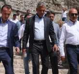 Sümela Manastırı 1 ayda 48 bin ziyaretçi ağırladı