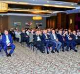 TÜRSAB Başkanı Bağlıkaya'dan Önemli Açıklamalar