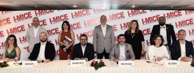 I-MICE Kongre, Toplantı ve Etkinlik Sektörü raporunu açıkladı