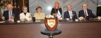 Skal International İstanbul Kulübü'nün Mart Ayı Yemeği Gerçekleşti