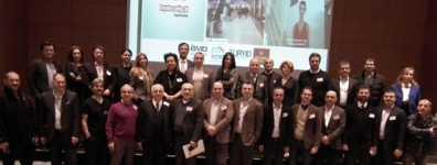 TURYİD'de Başkanlığa, Kaya Demirer yeniden seçildi