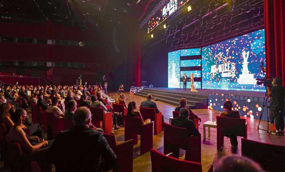 ACE of M.I.C.E. Awards gerçekleşti