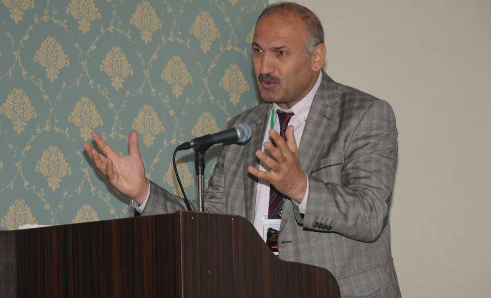 Altınoluk Sağlık Zirvesine Dr.Kemal Aydın konuk oldu