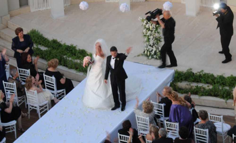 Anadolu Yakasını Düğün Heyecanı Sardı