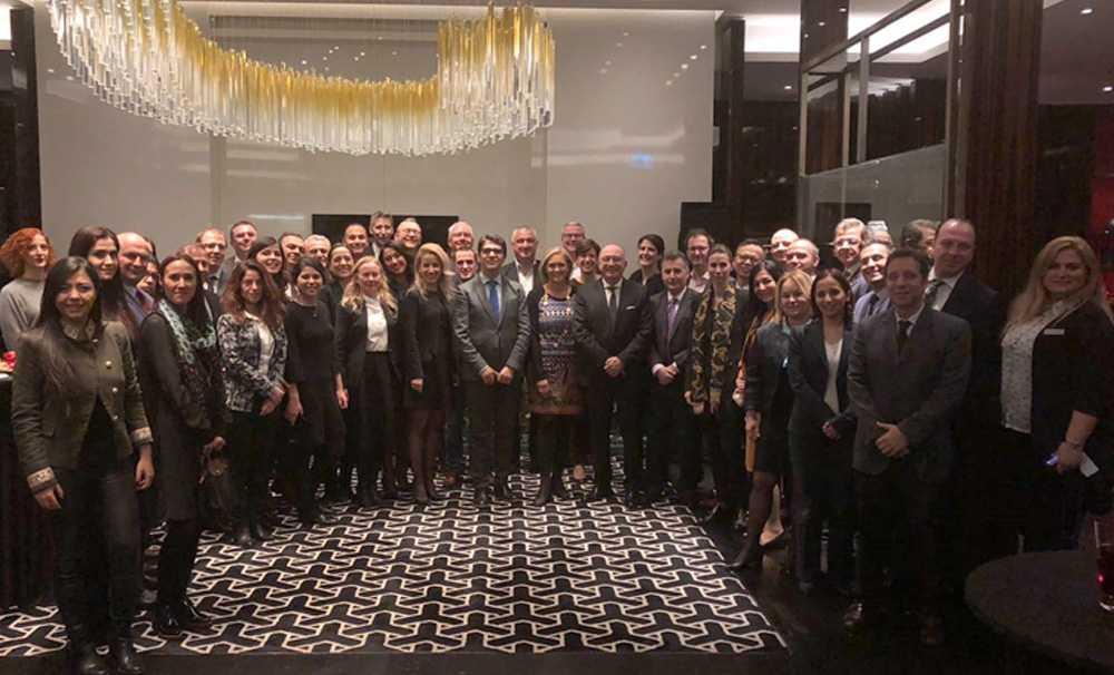 ICCA Yönetim Kurulu Toplantısı İstanbul'da yapılacak