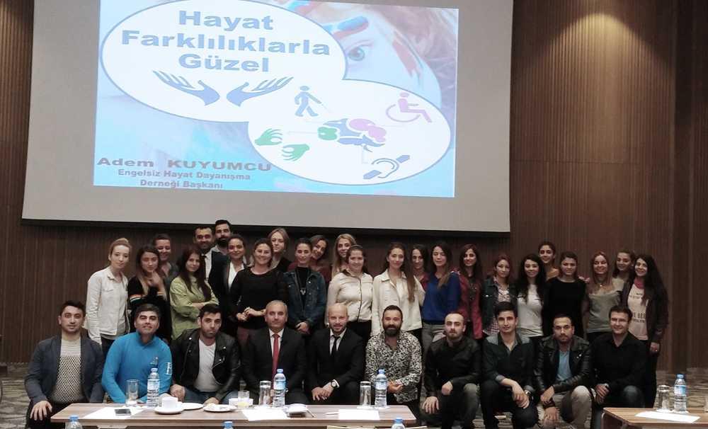 İstanbul Akvaryum Türkiye'nin En Erişilebilir Tesisi Olmaya Hazırlanıyor