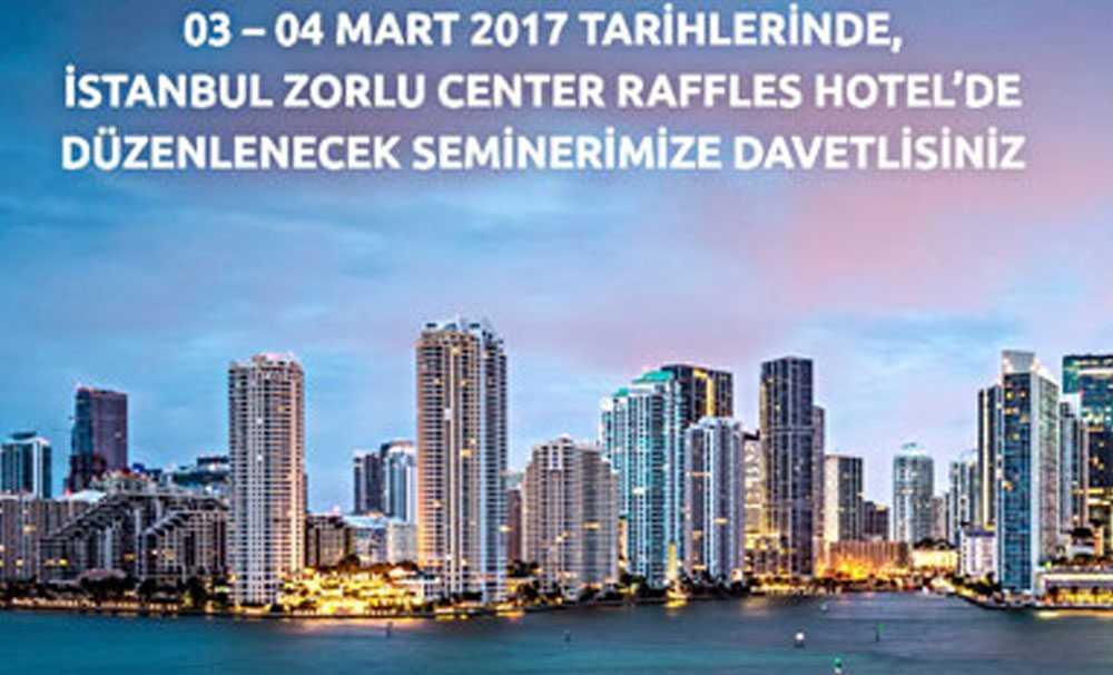 İstanbul'dan Miami'ye Vatandaşlık Öyküsü