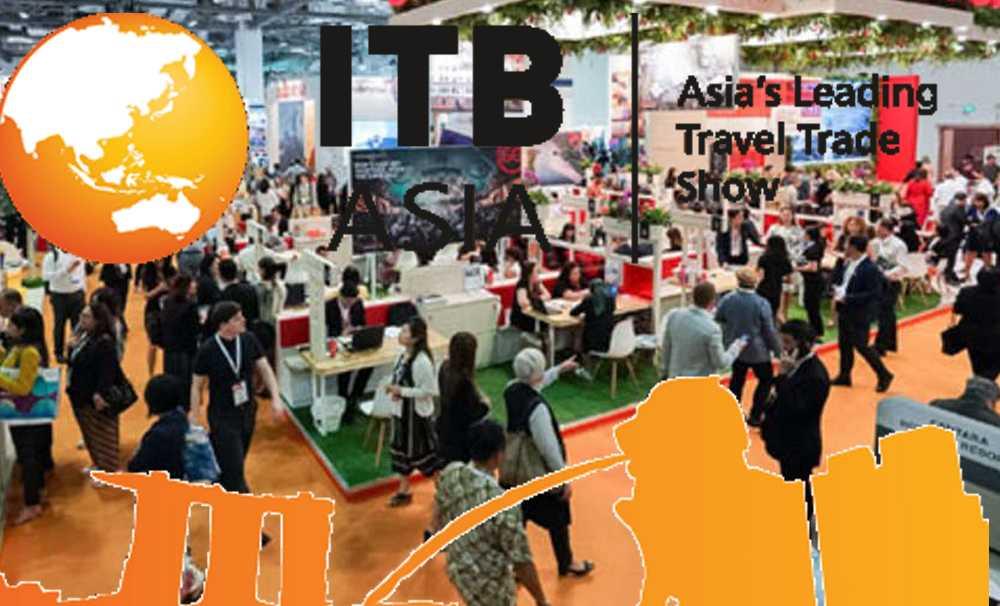 ITB Asia Virtual 2021 için geri sayım başladı