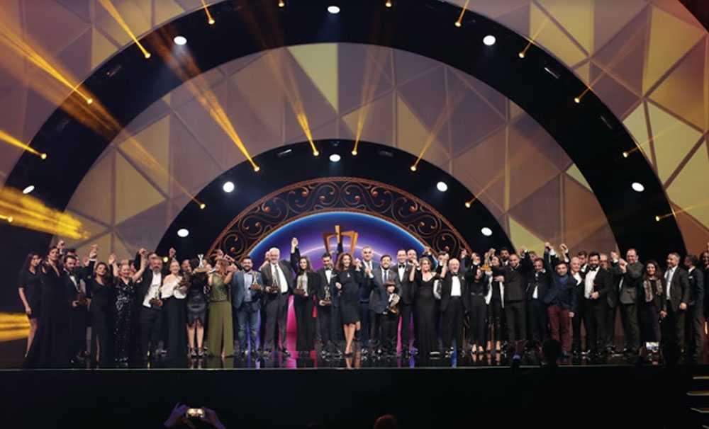 MICE'ın Oscarları Altıncı Yılında İddialı Geliyor