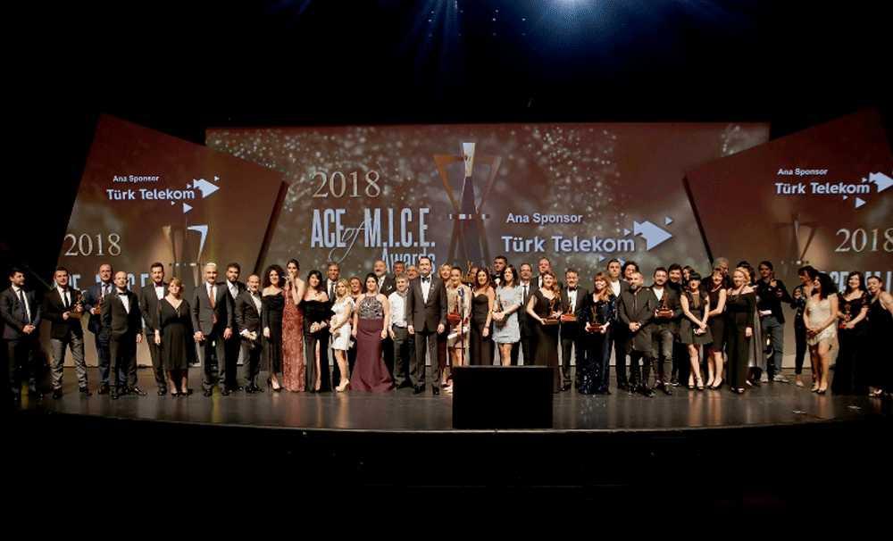 Türkiye'nin En Prestijli Ödülleri Sahipleriyle Buluşuyor!