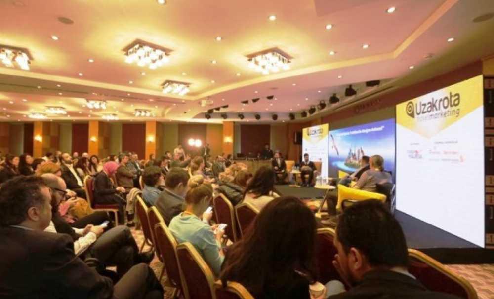 Türkiye'nin fikir önderleri, turizm sektörünün bugünü ve yarınını konuşacak