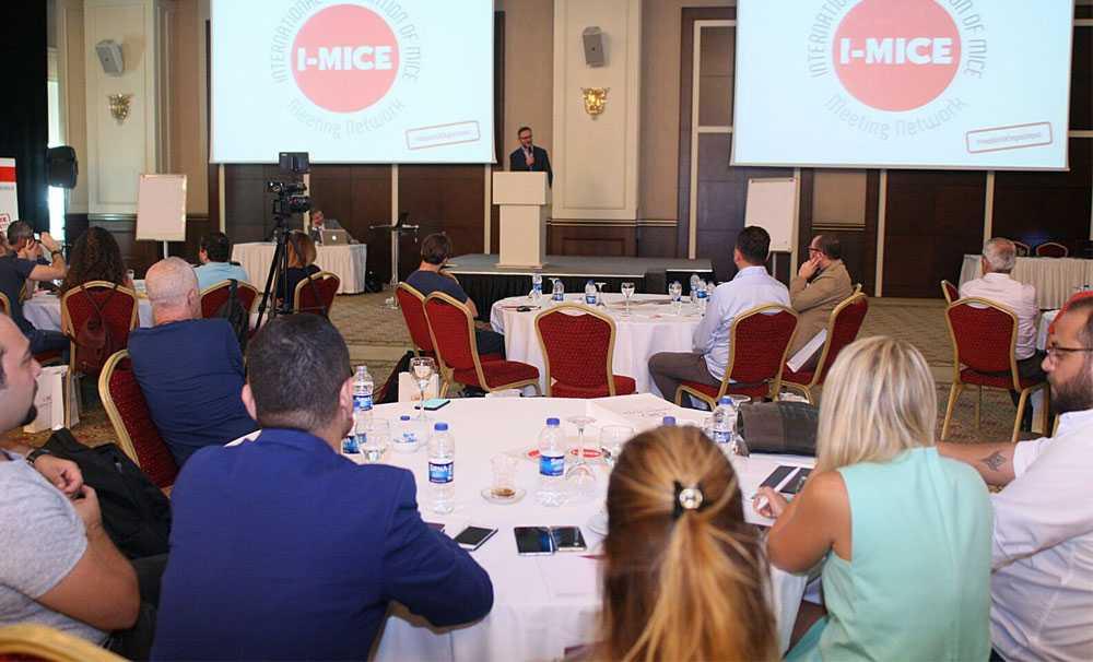 Uluslararası MICE Derneği Eğitimlere Devam Ediyor!