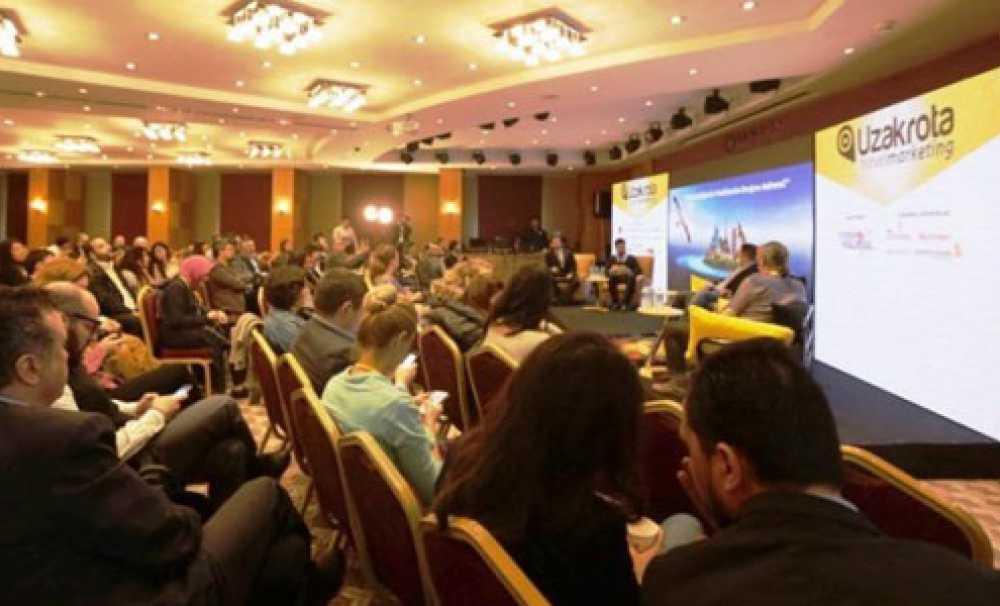 Uzakrota Travel Summit 18 Kasım'da Işık Üniversitesi Maslak Kampüsü'nde