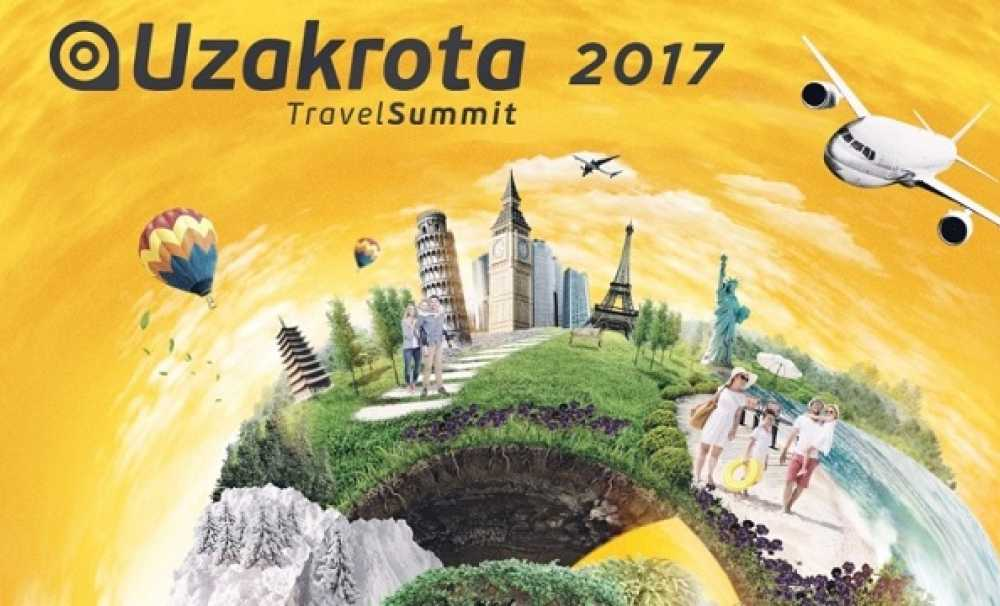 Uzakrota Travel Summit'in ana sponsoru AtlasGlobal oldu