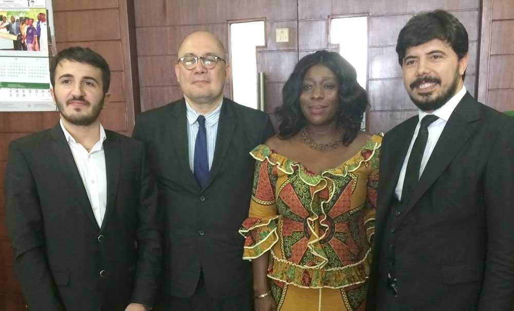 World Tourısm Forum Afrika'da Turizmin Geleceğine Yön Verecek