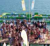 AquaSport Park, Türkiye Sahillerinin Gözdesi Olacak