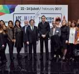 Dünyanın En Büyük Turizmcileri Beyoğlu'nda Buluştu