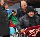 Engelliler Kar Festivali, Erciyes Kayak Merkezi'nde yapılacak